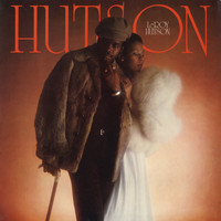 Leroy Hutson - Can't Stay Away (Single Edit)