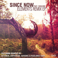 Since Now - Elements Remix EP