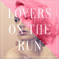 Nihils - Lovers on the Run (VCR Remix EP)