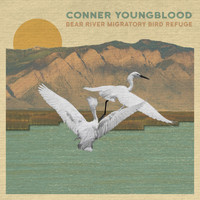 Conner Youngblood - Bear River Migratory Bird Refuge