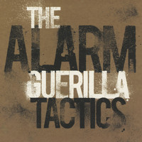 The Alarm - Guerilla Tactics