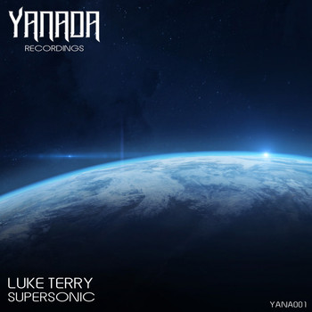 Luke Terry - Supersonic