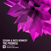Susana & Neev Kennedy - The Promise