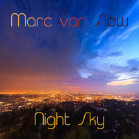 Marc Van Slow - Night Sky