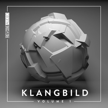 Various Artists - Klangbild, Vol. 1