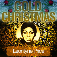 Leontyne Price - Gold Christmas