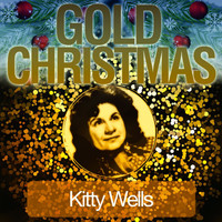 Kitty Wells - Gold Christmas