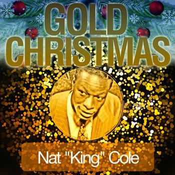 "Gold Christmas (2017) | Nat ""King"" Cole | High Quality Music Downloads | 7digital United Kingdom"