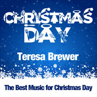 Teresa Brewer - Christmas Day