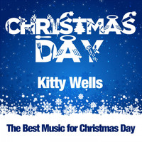 Kitty Wells - Christmas Day
