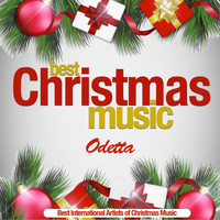 Odetta - Best Christmas Music (Best International Artists of Christmas Music) (Best International Artists of Christmas Music)