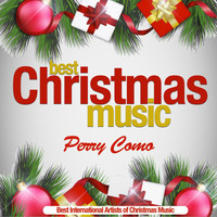 Perry Como - Best Christmas Music (Best International Artists of Christmas Music) (Best International Artists of Christmas Music)