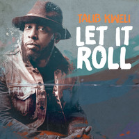 Talib Kweli - Let It Roll - Single