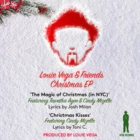 Louie Vega - Louie Vega & Friends: Christmas EP