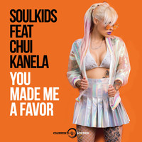 Soulkids - You Made Me a Favor (Radio Edit)