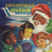 Mighty Sparrow - Christmas with Sparrow