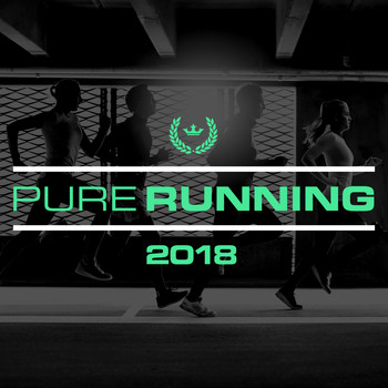 Various Artists - Pure Running 2018
