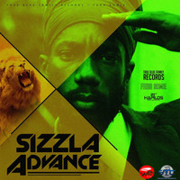 Sizzla - Advance