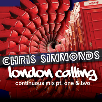 Various Artists - Chris Simmonds London Calling
