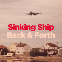 Wild Child - Sinking Ship / Back & Forth