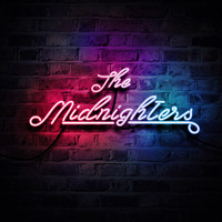 The Midnighters - The Midnighters