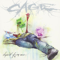 Cage - Depart from Me (Deluxe Edition)