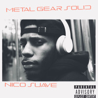 Nico Suave - Metal Gear Solid