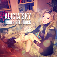 Alicia Sky - Jingle Bell Rock