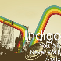 Indigo - You Will Never Walk Alone