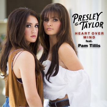 Pam Tillis - Heart over Mind (feat. Pam Tillis)