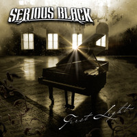 Serious Black - First Light