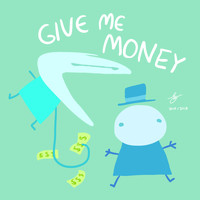 Jose Gonzalez - Give Me Money