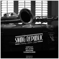 Swing Republic - Musicians