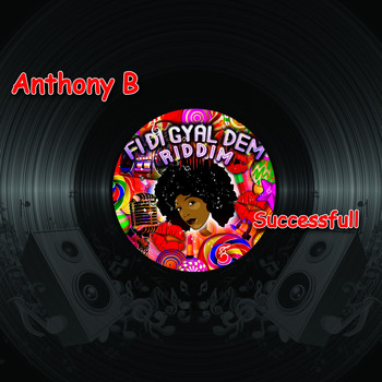 Anthony B - Successfull