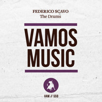 federico scavo - The Drums