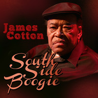James Cotton - South Side Boogie