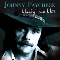 Johnny Paycheck - Honky Tonk Hits