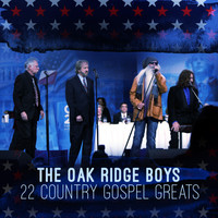 The Oak Ridge Boys - 22 Country Gospel Greats