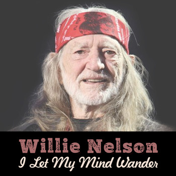 Willie Nelson - I Let My Mind Wander