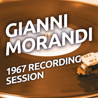 Gianni Morandi - Gianni Morandi - 1967 Recording Session