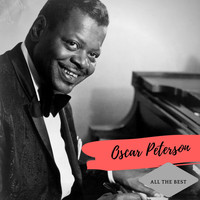 Oscar Peterson - All the Best