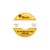 James Carr - The Dark End Of The Street/You've Got My Mind Messed Up