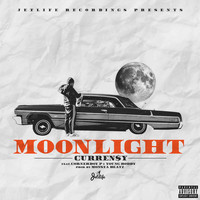 Curren$y - Moonlight (feat. Cornerboy P & Young Roddy) (Explicit)