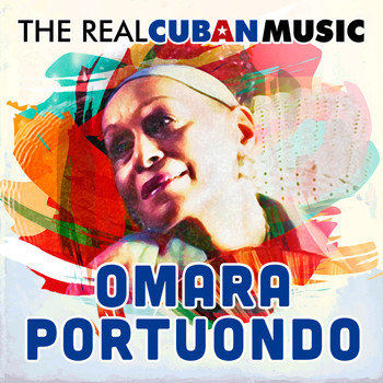Omara Portuondo - The Real Cuban Music (Remasterizado)