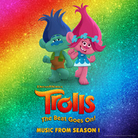 Various - DreamWorks Trolls - The Beat Goes On! (Music From Season 1)