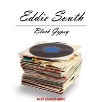 Eddie South - Black Gypsy