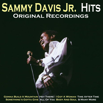 Sammy Davis Jr. - Hits
