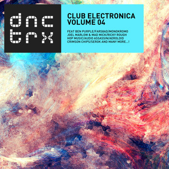 Various Artists - Club Electronica Vol.04