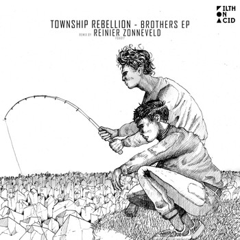 Township Rebellion - Brothers