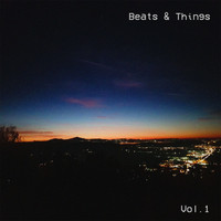 Tears - Beats & Things, Vol.1